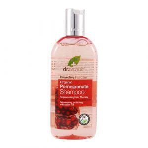 Dr. Organic Bioactive haircare - Organic pomegranate shampoo
