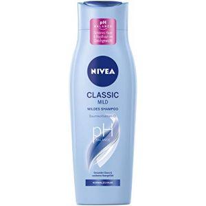 Nivea Classic Mild - Mildes Shampoo - 250 ml
