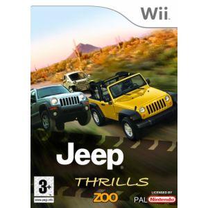 Jeep Thrills [Wii]
