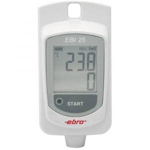 Ebro Enregistreur de données de température sans fil EBI 25-T (sonde interne)