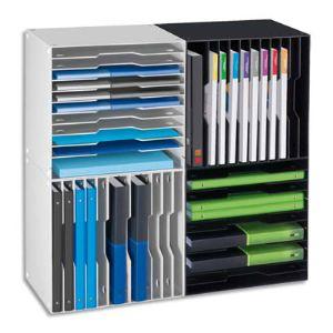 CEP Office Solutions Bloc de classement CubiCep 12 cases