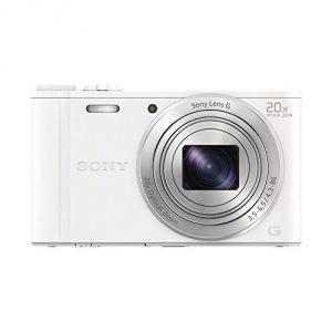 Sony Cyber-shot DSC-WX350