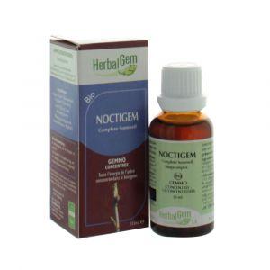 Image de Herbalgem Noctigem - Complexe Sommeil Bio