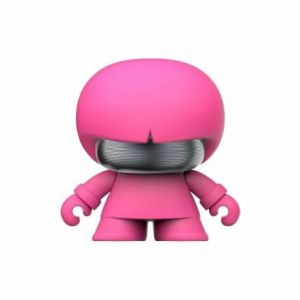 Xoopar Boy Bluetooth Speaker Rose