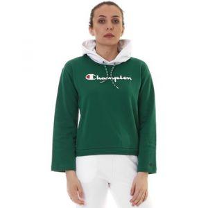 Champion Sweat-shirt FELPA CON CAPPUCCIO VERDE vert - Taille EU S,EU M,EU L