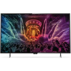 Philips 43PUH6101 - Téléviseur LED 109 cm UHD 4K