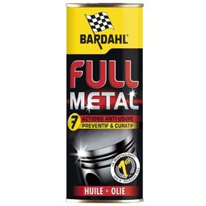 Bardahl Full Metal 400 ml