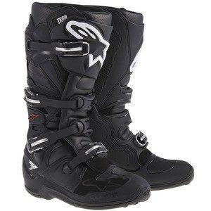 Alpinestars Tech 7 Boot 2014 - Black