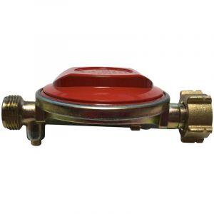 Alice's Garden Détendeur NF pour consigne de gaz Quick-On Ø20mm Propane, 37Mbar