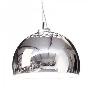 Kokoon Design Shine en Métal chromé 20x32cm - Lampe suspendue