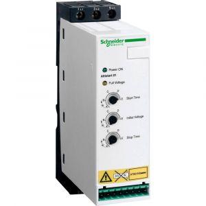 Schneider Electric Démarreur progressif ATS01N222QN Puissance moteur triphasé pour 400 V 11 kW 380 V 1 pc(s)
