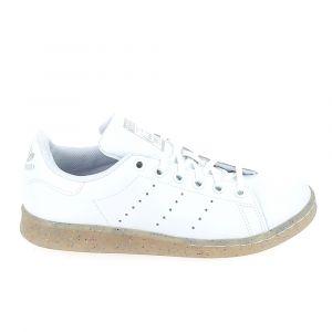 Adidas Basket mode sneaker stan smith jr blanc grisun 36 1 2