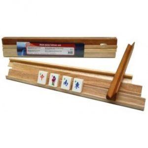 Hot Games Set de barres de mah-Jong XL en bois