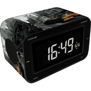 Bigben Interactive RR30 - Radio réveil