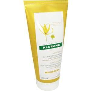 Klorane Baume riche réparateur à la cire d'Ylang-Ylang - 200 ml