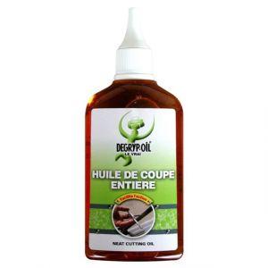 Degryp'Oil HUILE COUPE ENTIERE BURETTE PLAS