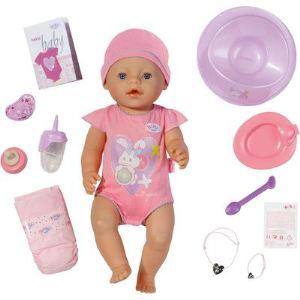 Zapf Creation Baby Born Interactif  (43 cm)