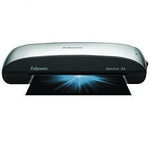 Fellowes 5737801 - Plastifieuse Spectra A4