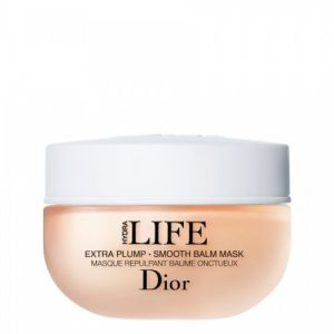 Dior Hydra Life - Masque repulpant baume onctueux