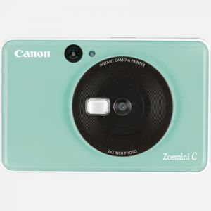 Canon Zoemini C Vert - Appareil Photo Instantané