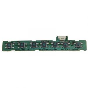 Samsung PLATINE DE COMMANDE LN40A450C1D CT5000 - BN96-07269A