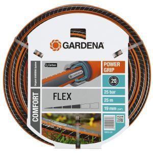 Gardena 18053-20 - Tuyau d'arrosage Flex Ø 19 mm 25 m