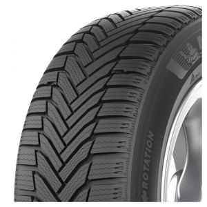 Michelin 215/45 R17 91V Alpin 6 XL M+S