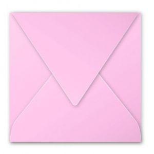 Pollen 5343C - Enveloppe 165x165, 120 g/m², coloris opaline, en paquet cellophané de 20