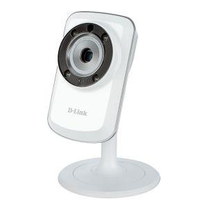 D-link DCS-933L - Caméra IP avec répéteur Wifi