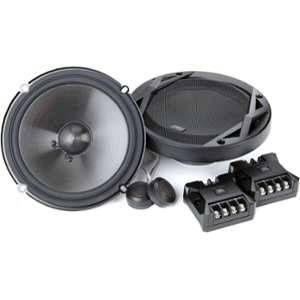 JBL 2 haut-parleurs Club 6500C