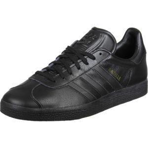 Adidas Gazelle, Baskets Basses Homme, Noir