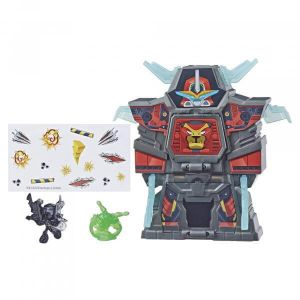 Hasbro Boite Mystère Power Rangers Beast Morphers – 1 Mini-Figurine et accessoires Micro Morphers - 8 cm - Jouet Power Rangers