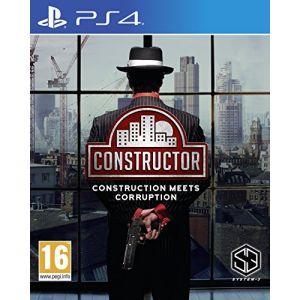 Constructor HD [PS4]