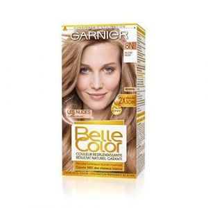 Garnier Belle Color - Coloration 8N Blond Nude