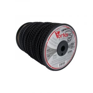 Universel Bobine fil nylon VORTEX 128 m diamètre 3,90 mm