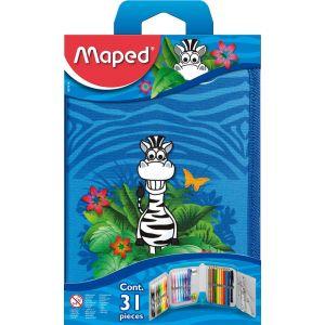 Maped Trouse garnie - Jungle