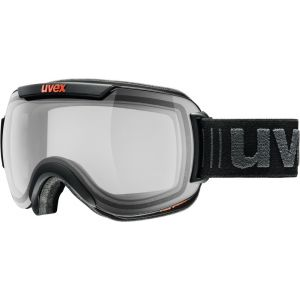 Uvex Downhill 2000 VP X Lunettes de protection, black mat Masques Ski & Snowboard
