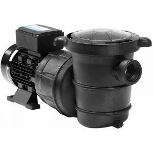 Monzana Pompe de filtration 15.900 l/h max. 600 W avec pré-filtre systèmes de filtration piscines eau IPX5 pompe de circulation pompe filtre
