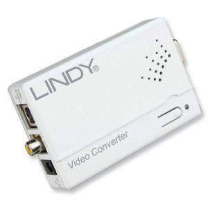 Lindy 32629 - Convertisseur vidéo vers VGA