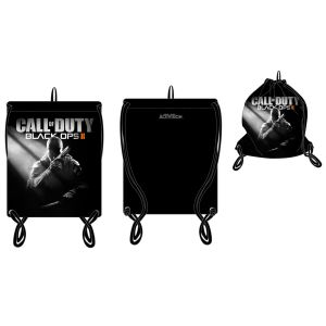 Bioworld Sac de gym Call of Duty Black Ops 2