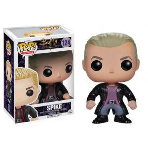 Funko Figurine Pop! Buffy contre les vampires : Spike