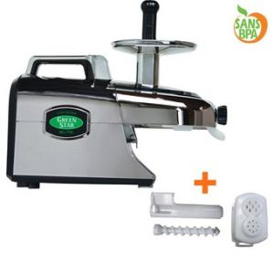 Tribest GreenStar Elite GS5050 - Extracteur de jus