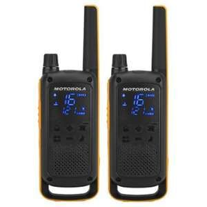 Motorola T82 EXTREME - Talkie walkie