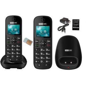 Maxcom MM35D 3G Noir