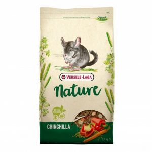 Nature Versele-Laga pour chinchilla - 2,3 kg