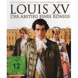 Louis XV - Le Soleil Noir