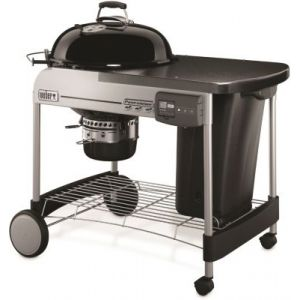 Weber Barbecue charbon Performer Deluxe Gourmet GBS Charcoal
