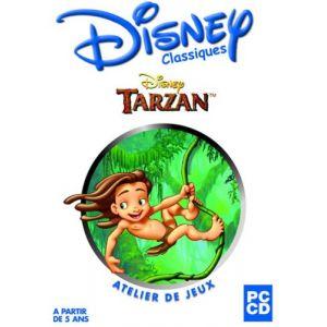 Tarzan : Atelier de Jeux [PC]