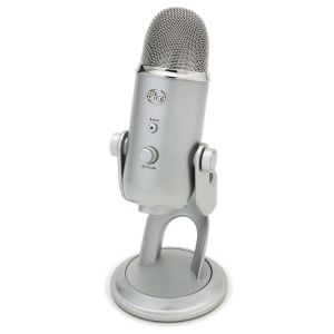 Blue microphones Yeti - Microphone