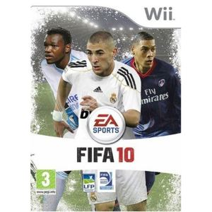 FIFA 10 [Wii]